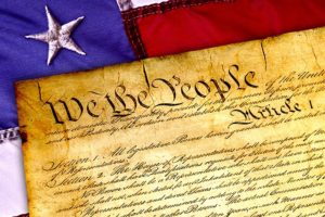 The Constitution keeps decision making between the Senate and House of Representatives to protect us.